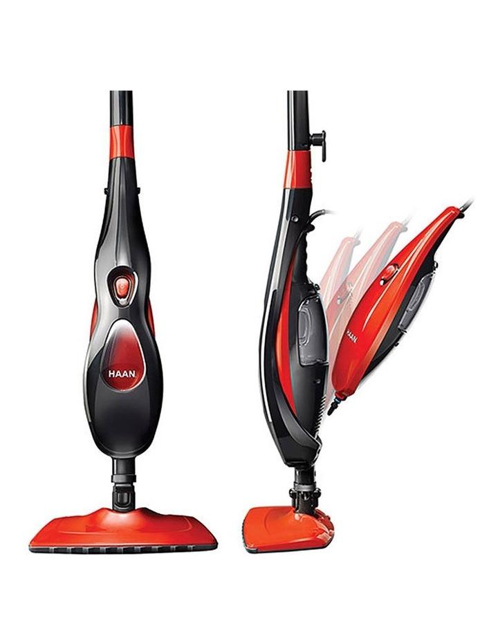 Haan Steam Mop Slim Floor Carpet Cleaner Steamer - SI-A70 image 2