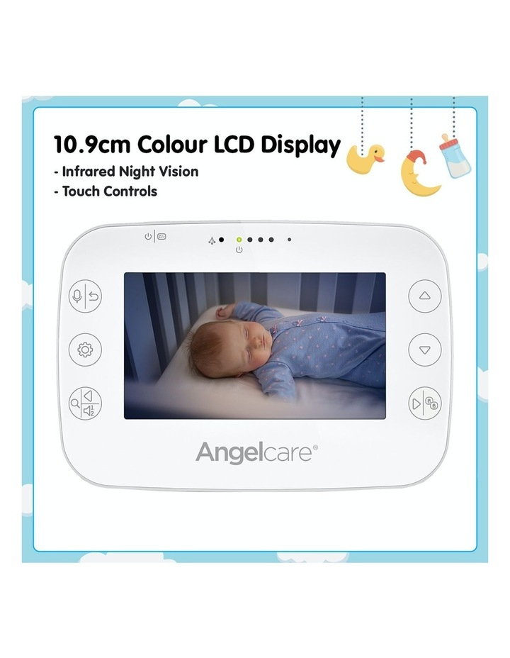 Baby Care Video and Sound Monitor AC320 image 3
