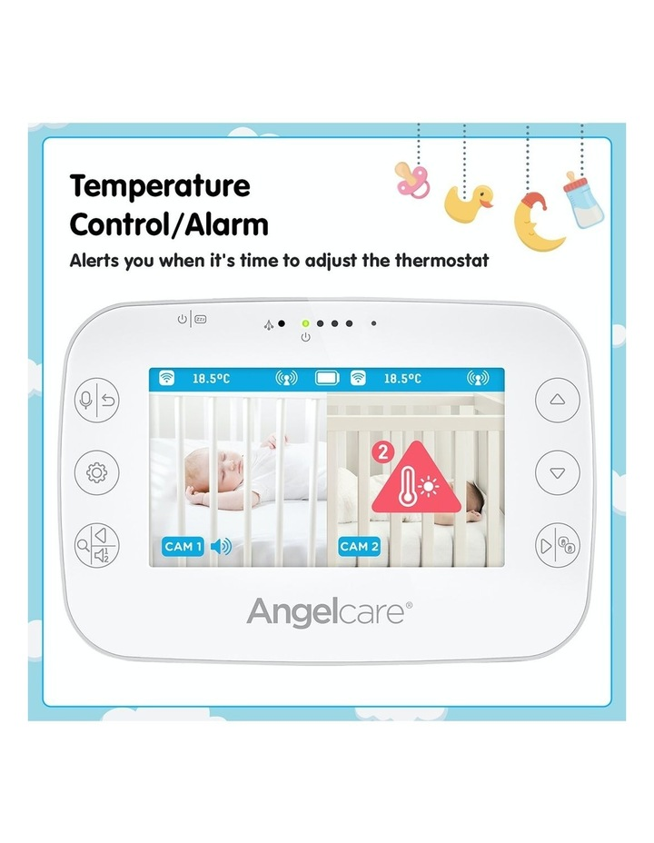 Baby Care Video and Sound Monitor AC320 image 5