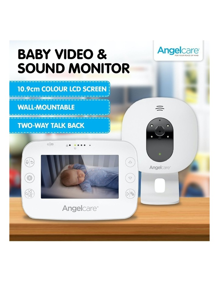 Baby Care Video and Sound Monitor AC320 image 7
