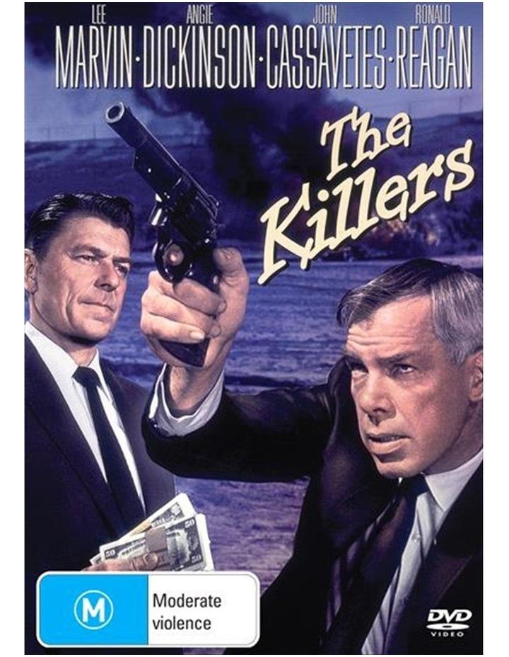 Killers DVD image 1