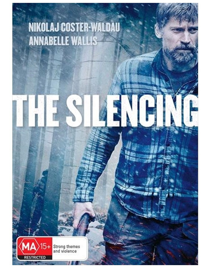 The Silencing DVD image 1