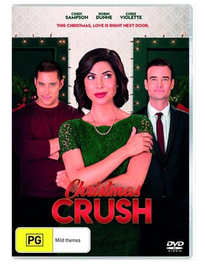 Christmas Crush DVD image 1