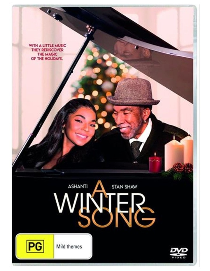 A Winter Song DVD image 1