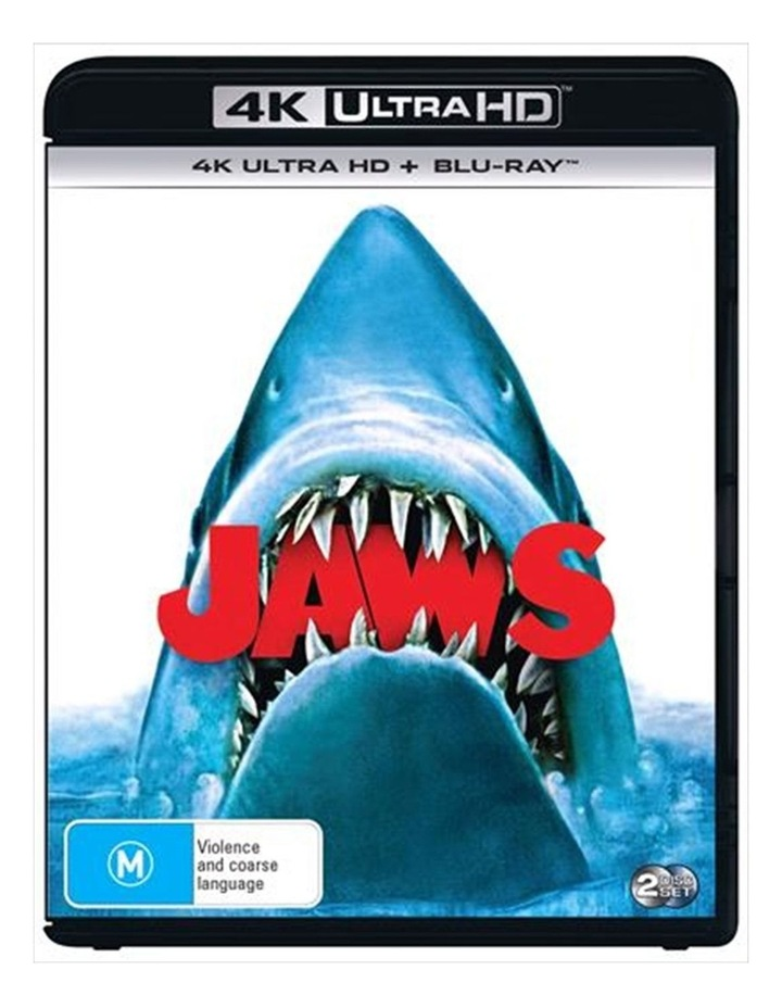 Jaws UHD image 1
