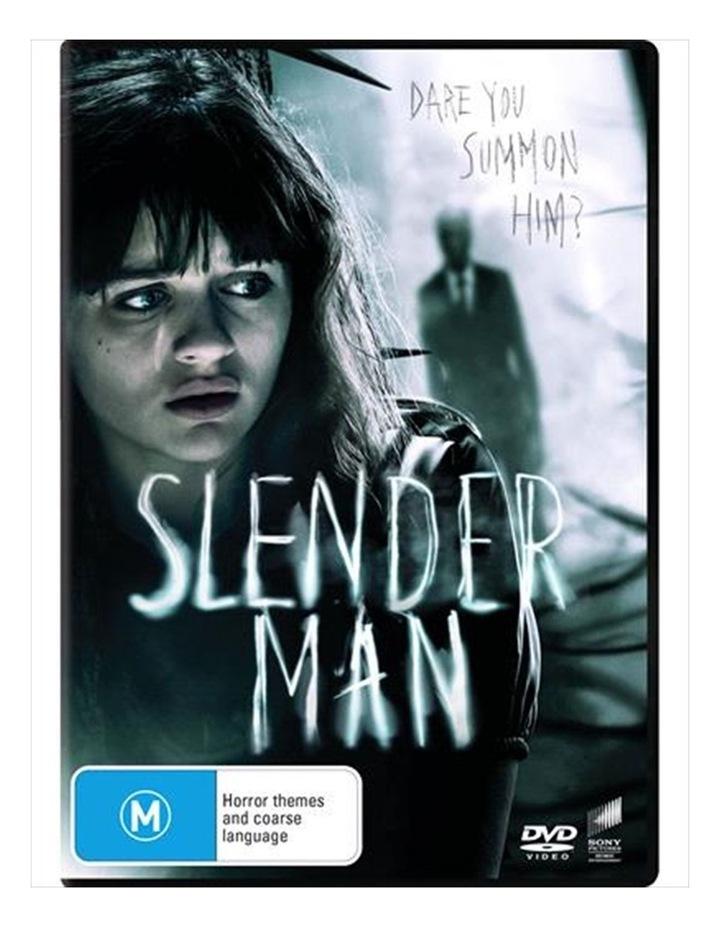 Slender Man DVD image 1