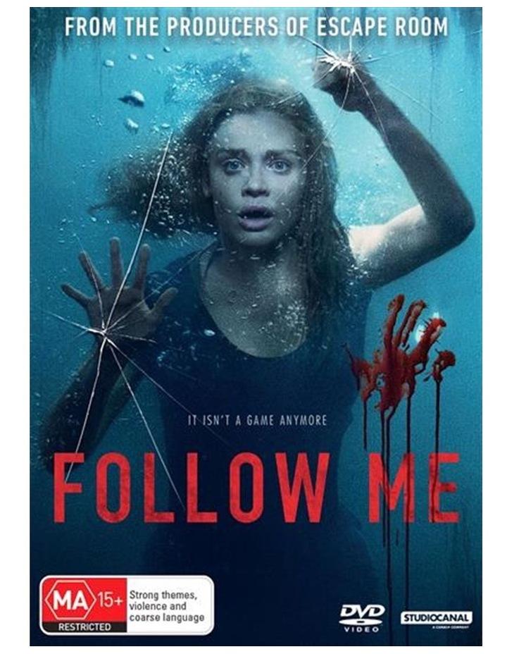 Follow Me DVD image 1