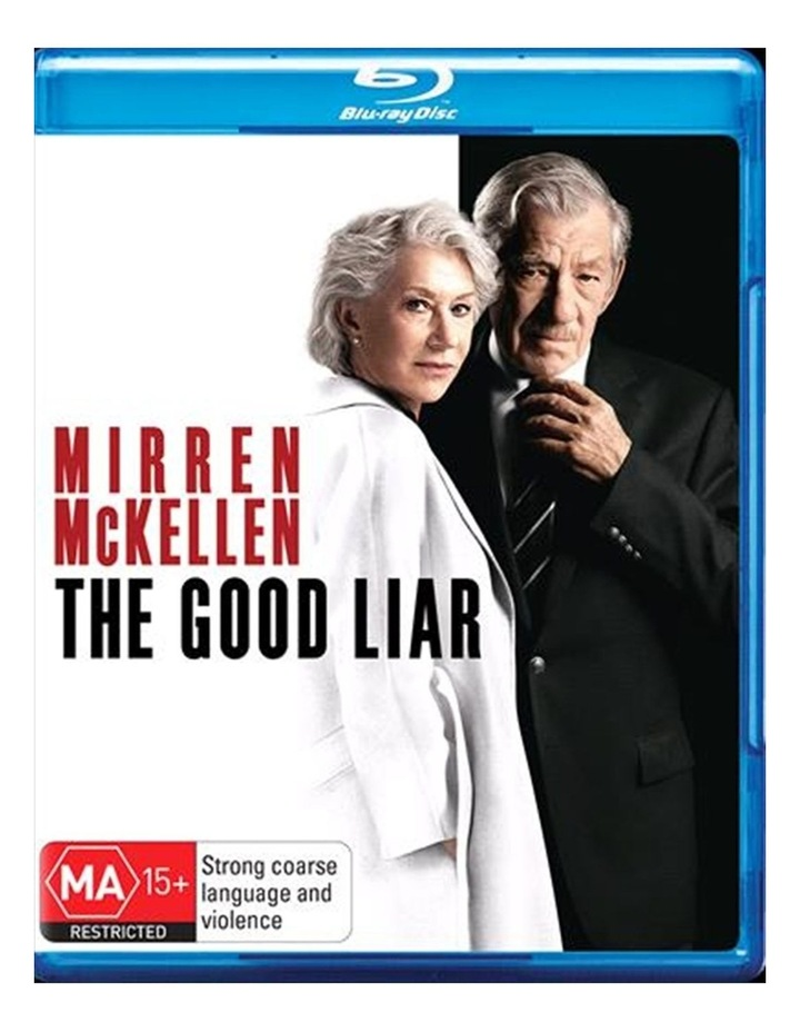 Good Liar Blu-ray image 1