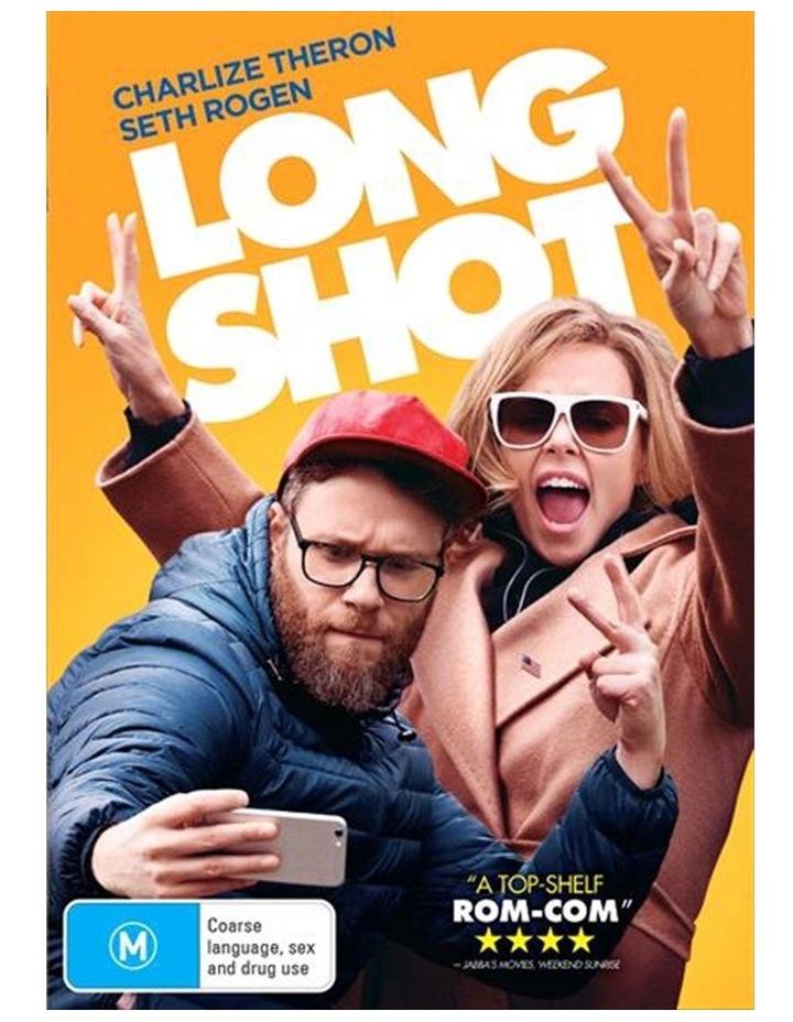 Long Shot DVD image 1