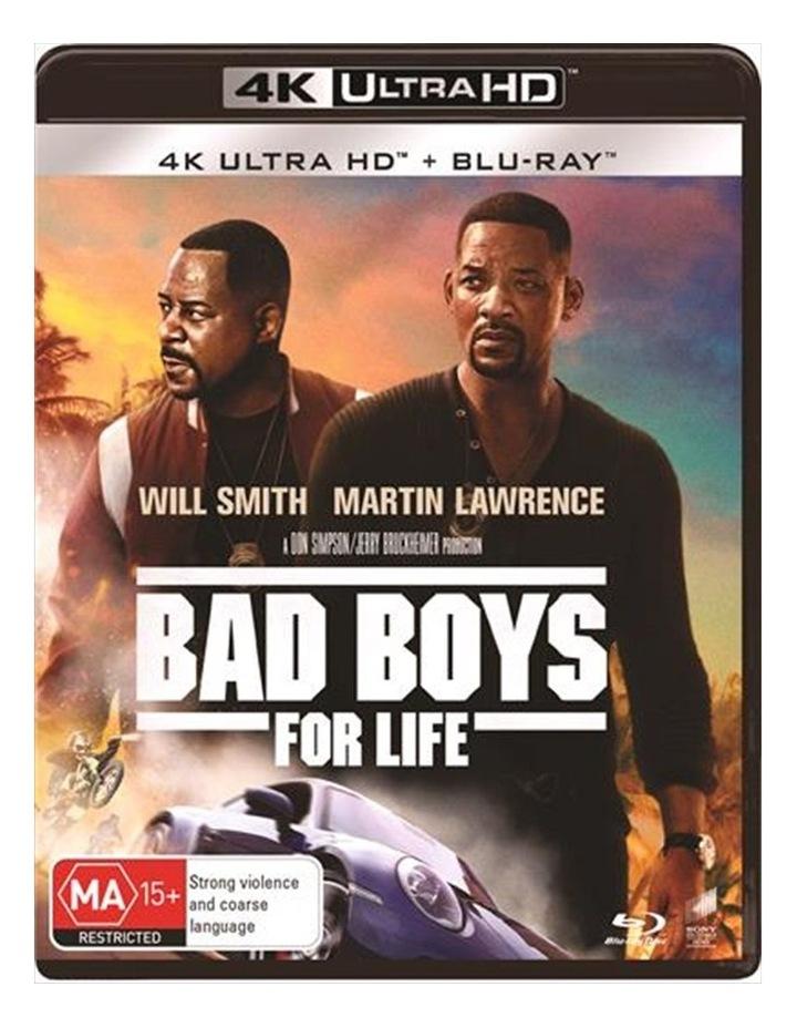 Bad Boys For Life UHD image 1