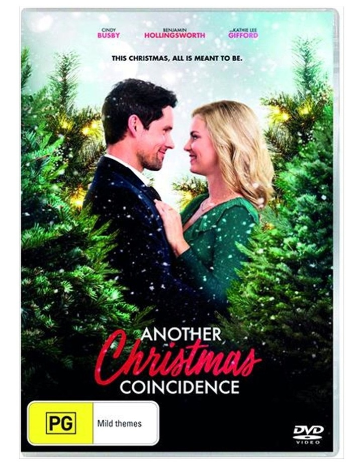 Another Christmas Coincidence DVD image 1