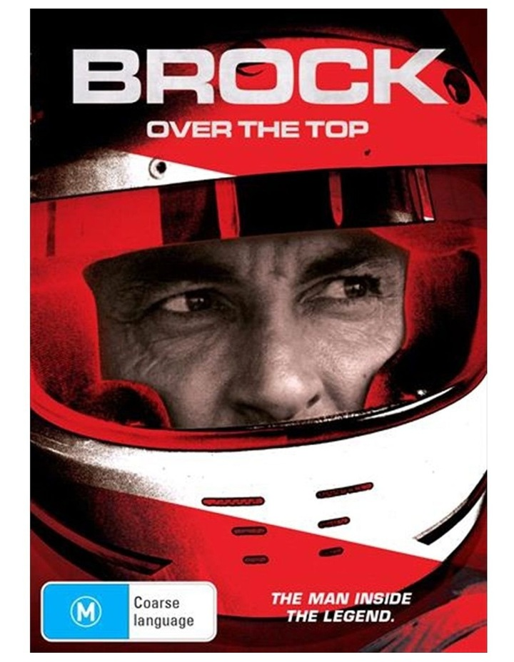 Brock - Over The Top DVD image 1