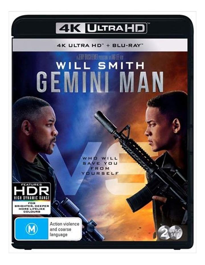 Gemini Man UHD image 1