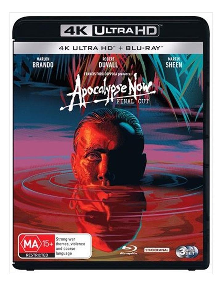 Apocalypse Now - Final Cut UHD image 1