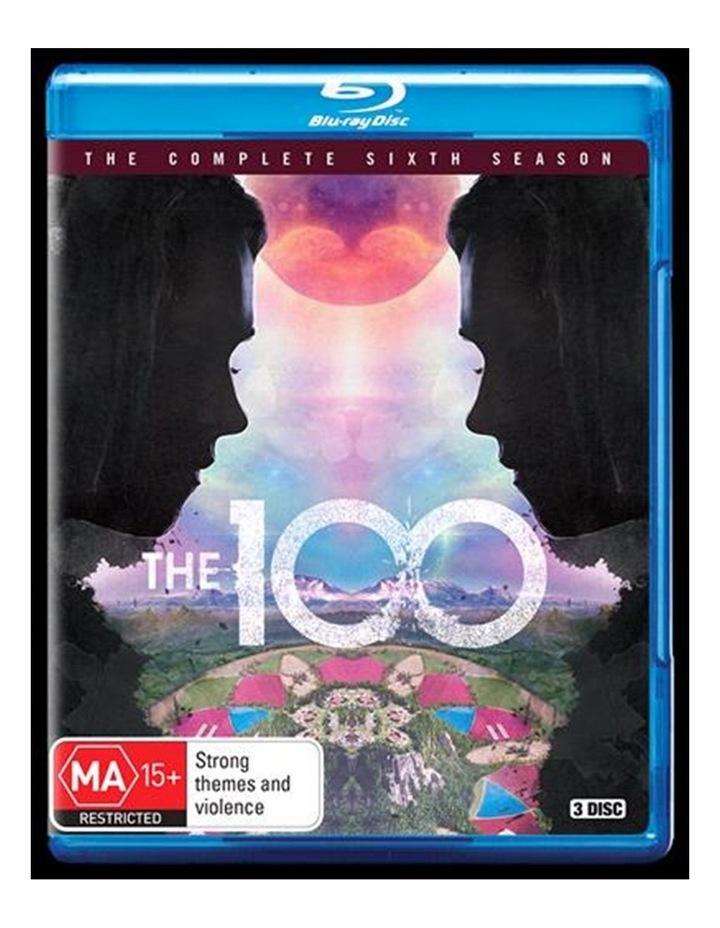 The 100 - Season 6 Blu-ray image 1