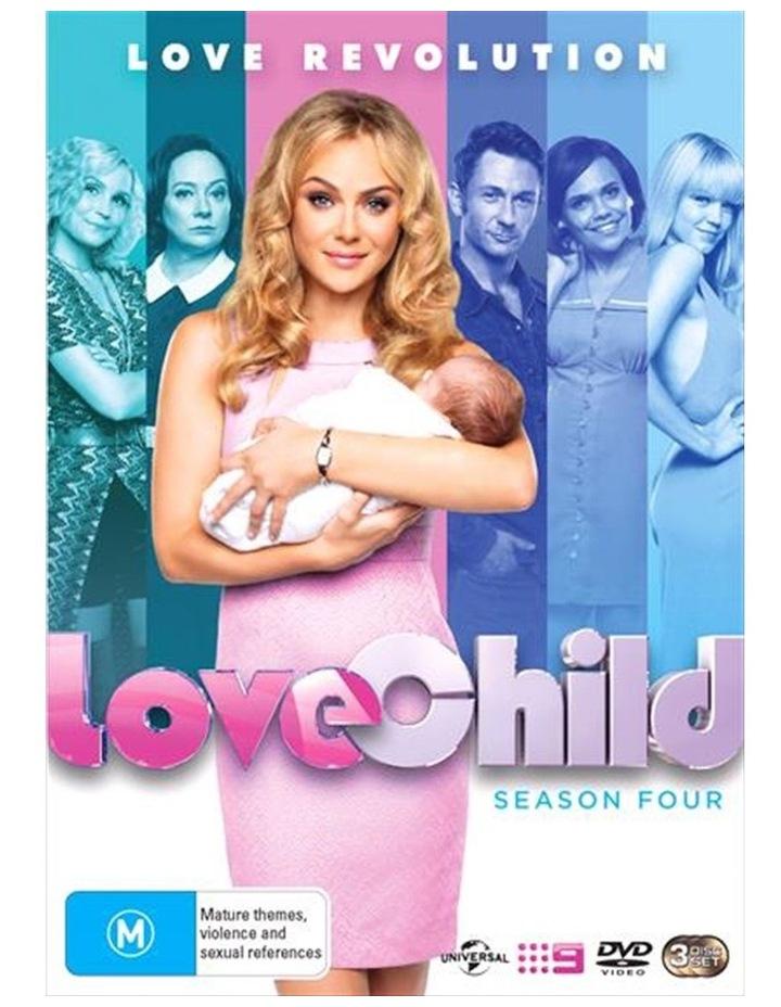 Love Child - Season 4 DVD image 1