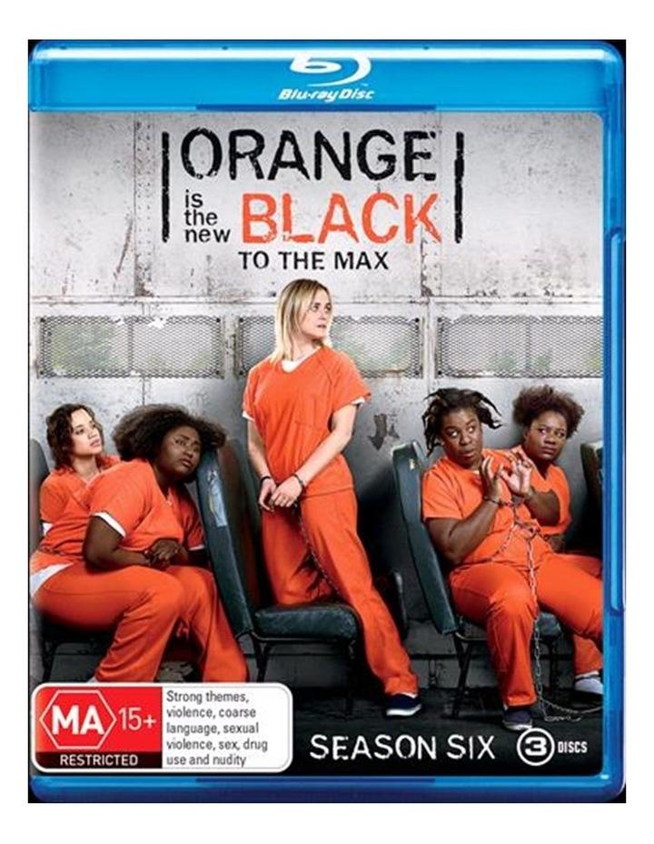 Orange Is The New Black - Season 6 Blu-ray image 1
