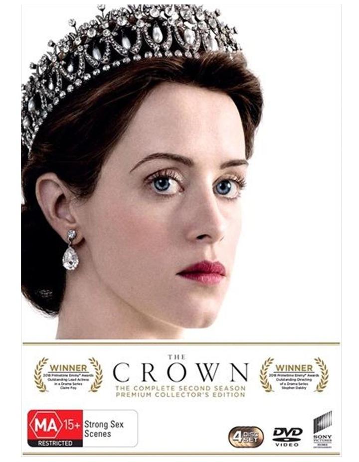 The Crown - Season 2 | Special Packaging DVD image 1