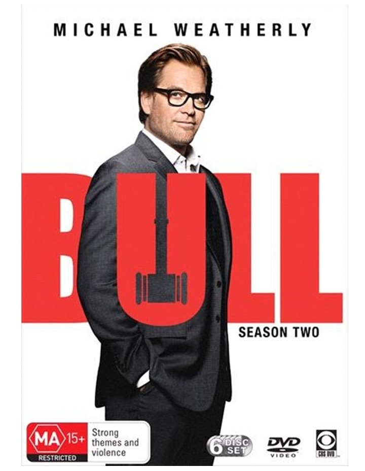 Bull - Season 2 DVD image 1