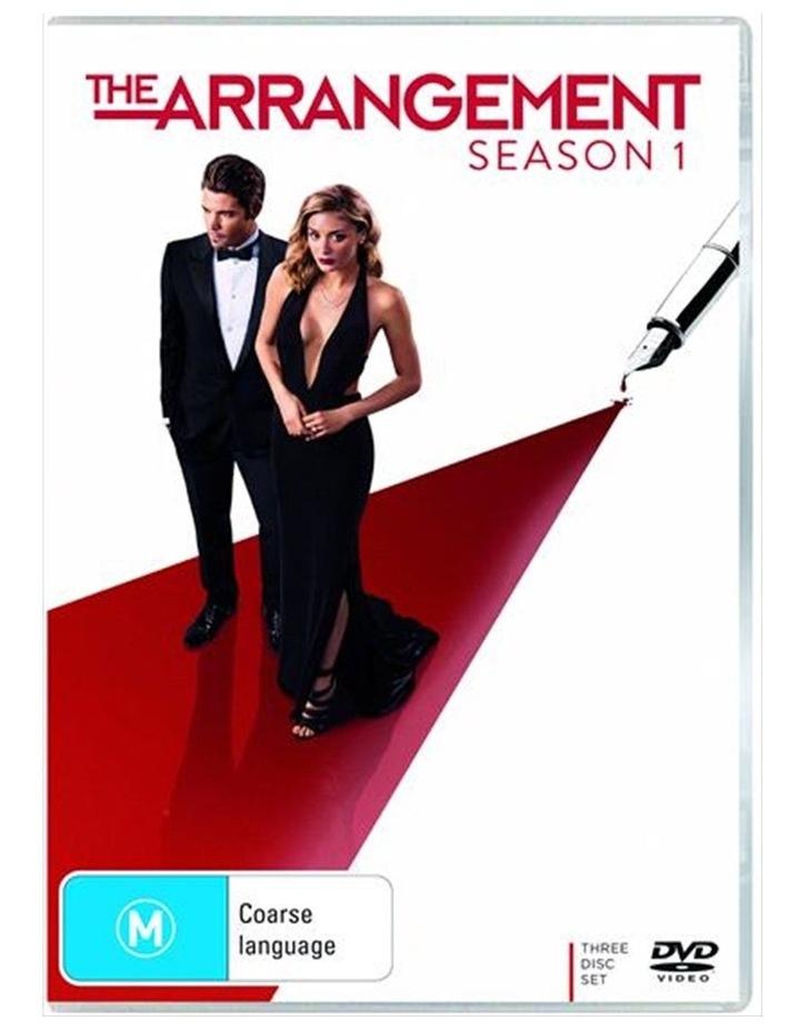 The Arrangement - Season 1 DVD image 1