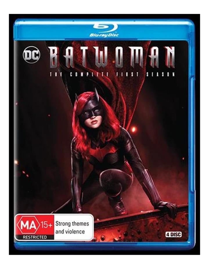 Batwoman Blu-ray image 1