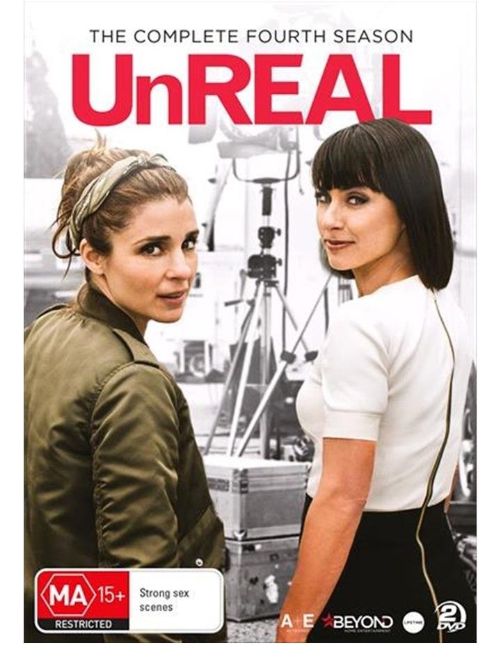 UnReal - Season 4 DVD image 1