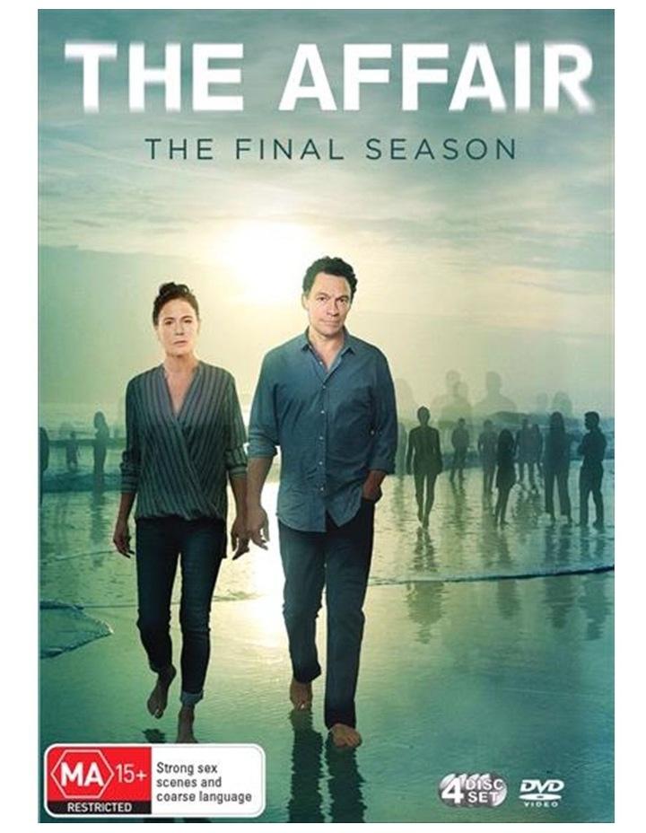 The Affair - Season 5 DVD image 1