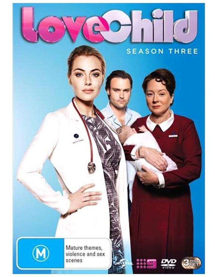 Love Child - Season 3 DVD image 1