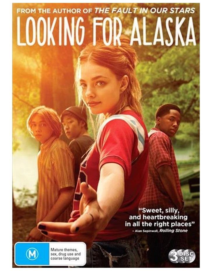 Looking For Alaska - Season 1 DVD image 1