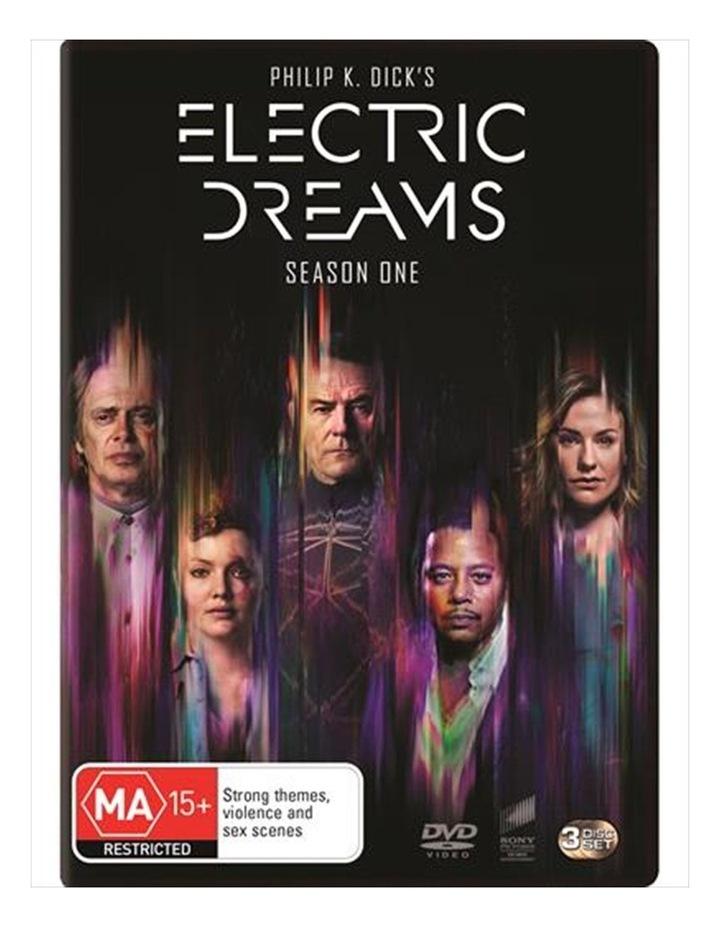 Philip K. Dick's Electric Dreams - Season 1 DVD image 1