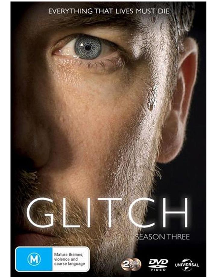 Glitch - Season 3 DVD image 1