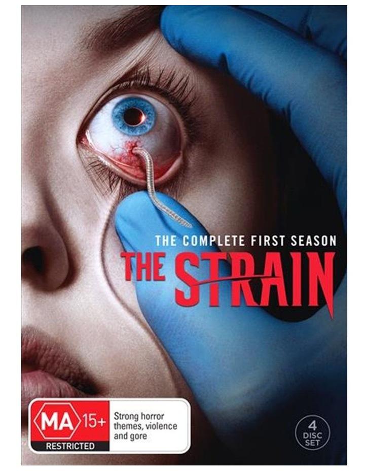 The Strain - Season 1 DVD image 1