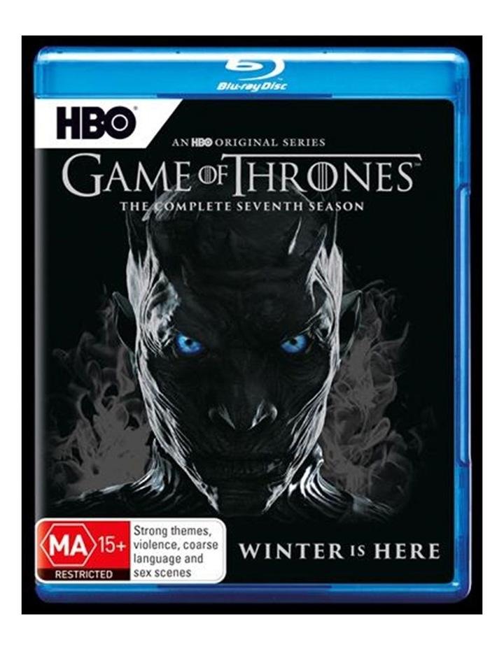 Game Of Thrones - Season 7 Blu-ray image 1