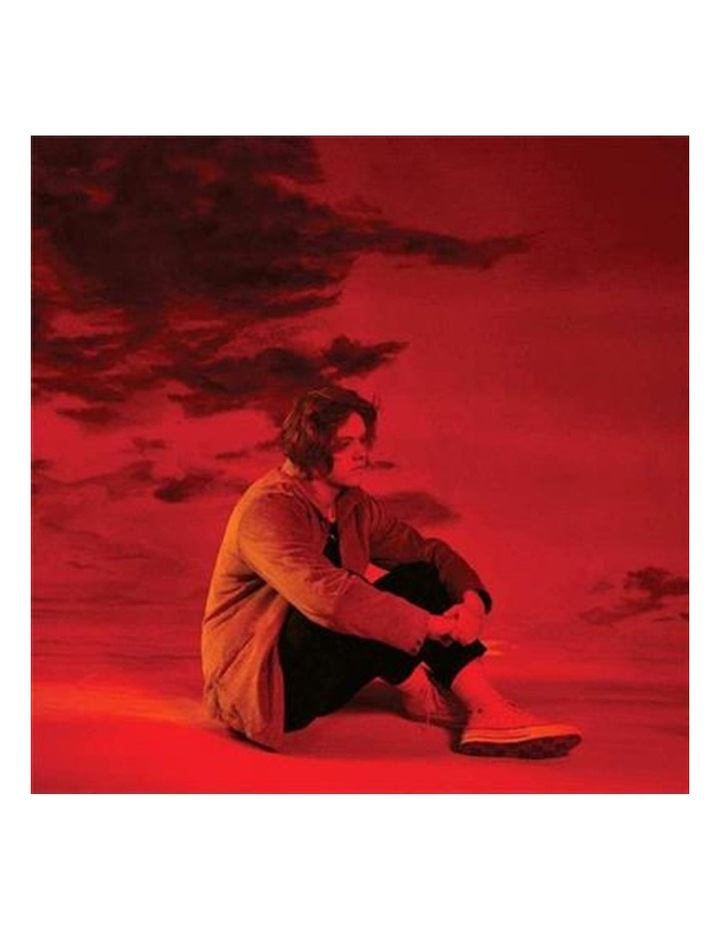 Lewis Capaldi: Divinely Uninspired To A Hellish Extent CD image 1
