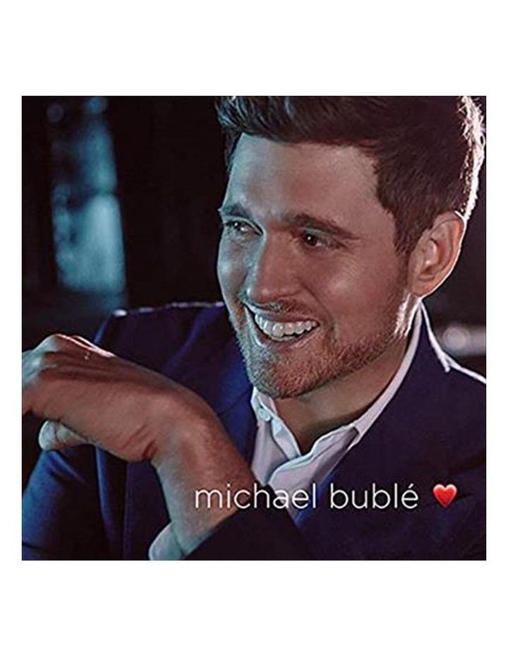 Michael Buble - Love Vinyl image 1