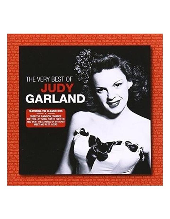 Judy Garland - Very Best Of Judy Garland CD image 1