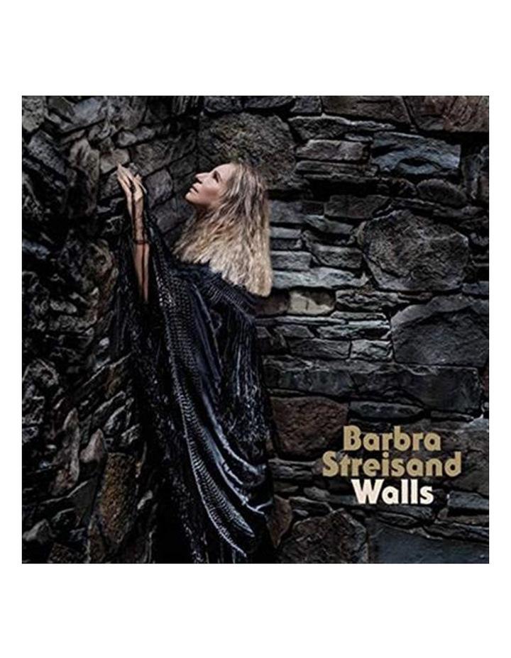 Barbra Streisand - Walls CD image 1