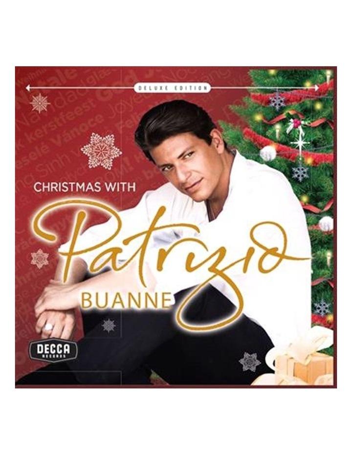 Patrizio Buanne - Christmas CD image 1
