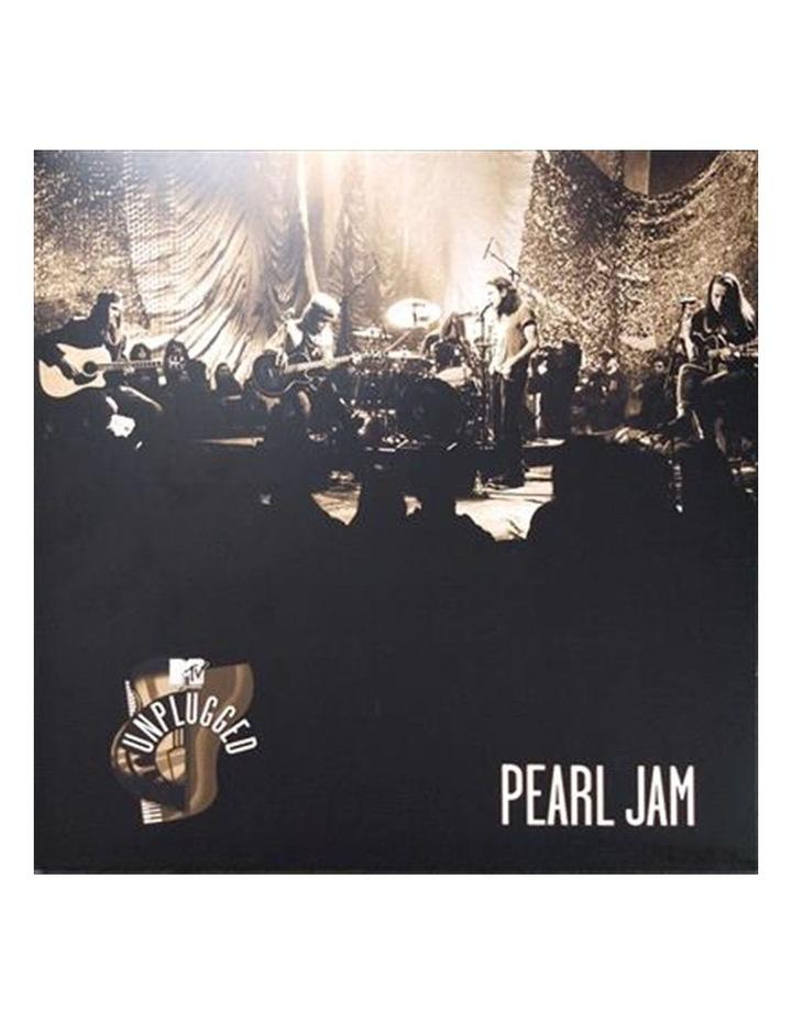 Pearl Jam - MTV Unplugged CD image 1
