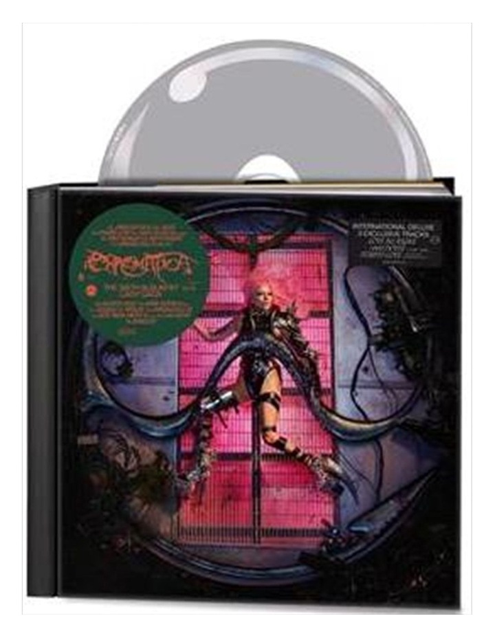Lady Gaga: Chromatica - Deluxe Edition CD image 1