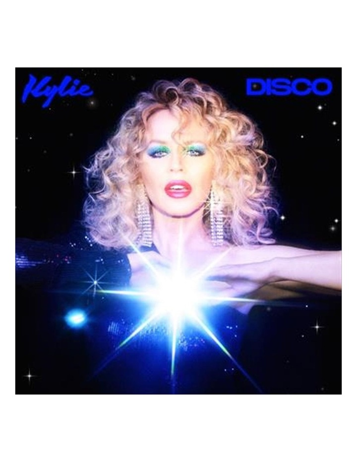 Kylie Minogue - DISCO - Deluxe Edition CD image 1