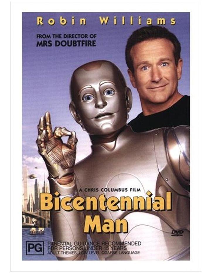 Bicentennial Man DVD image 1