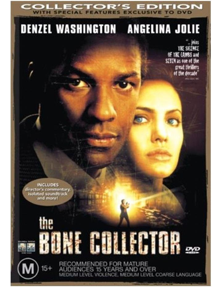 Bone Collector DVD image 1