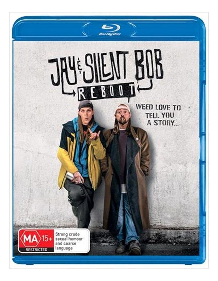 Jay and Silent Bob Reboot Blu-ray image 1