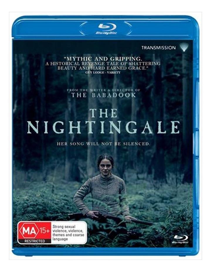 Nightingale Blu-ray image 1