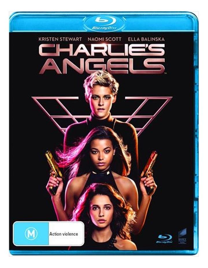 Charlie's Angels Blu-ray image 1