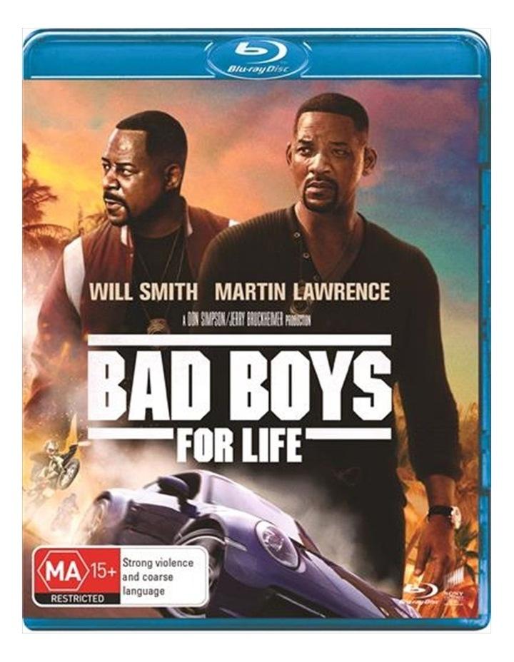 Bad Boys For Life Blu-ray image 1