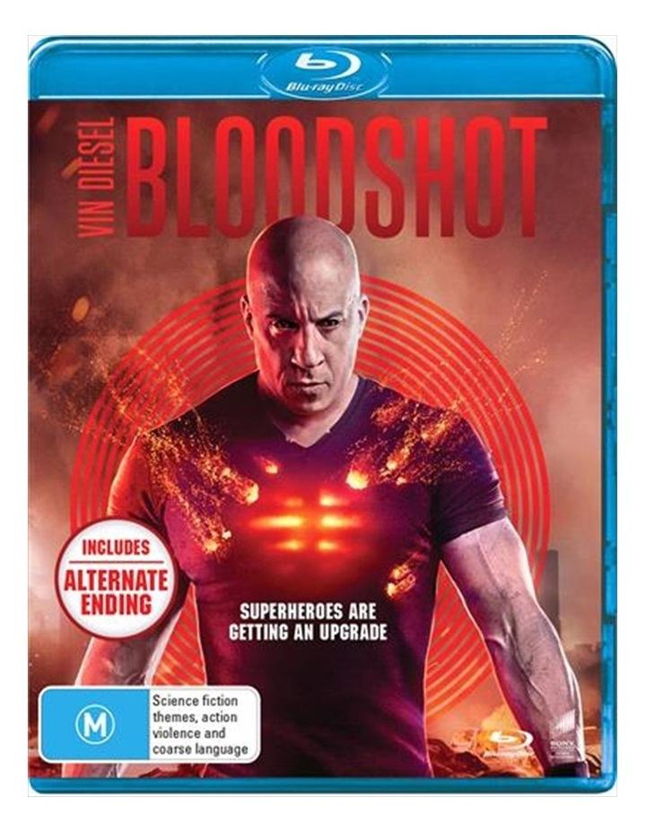 Bloodshot Blu-ray image 1