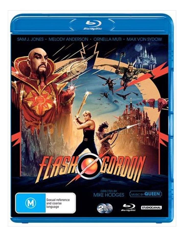 Flash Gordon | Classics Remastered Blu-ray image 1