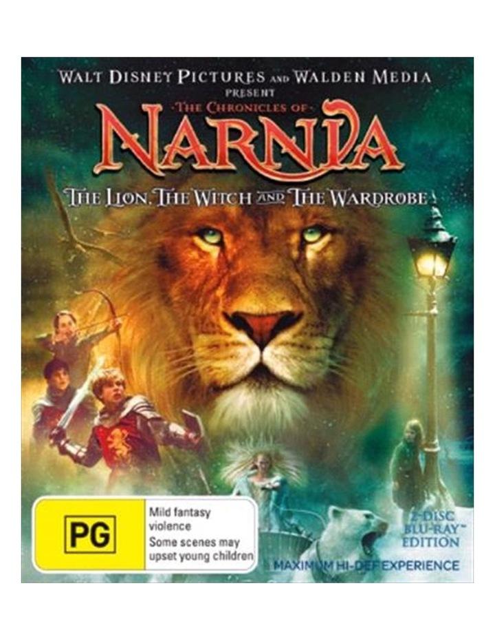 Chronicles Of Narnia Blu-ray image 1